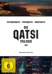 Die Qatsi-Trilogie (Remastered Edition) (3 DVDs)