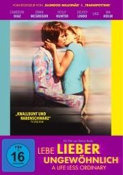 Lebe lieber ungewöhnlich (DVD)