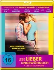 Lebe lieber ungewöhnlich (Blu-ray)