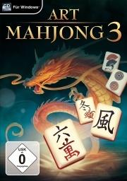Art Mahjong 3 (PC)