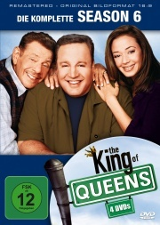 The King of Queens - Staffel 6