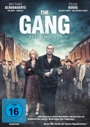 The Gang - Auge um Auge (DVD)