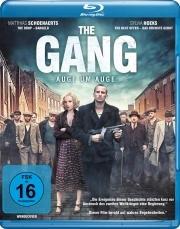 The Gang - Auge um Auge (Blu-ray)