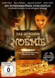 Das Geheimnis von Noemie (DVD)