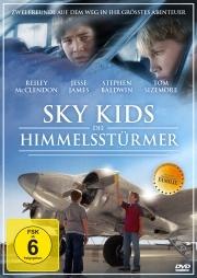 Sky Kids - Die Himmelsstürmer (DVD)