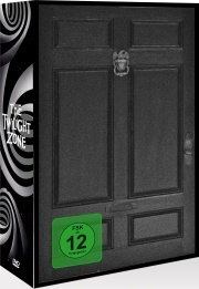 The Twilight Zone - Die komplette Serie (30 DVDs)
