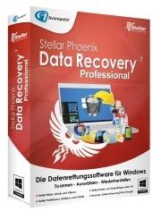 Phoenix Windows Data Recovery 7 Professional