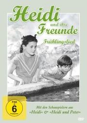 Heidi und ihre Freunde (DVD)