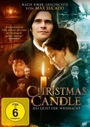 Christmas Candle - Das Licht der Weihnachtsnacht (DVD)