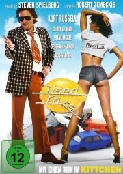 Used Cars - Mit einem Bein im Kittchen (DVD)
