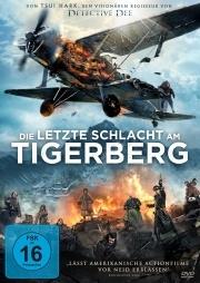 Die letzte Schlacht am Tigerberg (DVD)