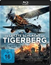 Die letzte Schlacht am Tigerberg (Blu-ray)