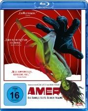 Amer - Die dunkle Seite deiner Träume (Blu-ray) (Verkauf)