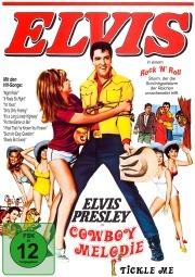 Cowboy Melodie (DVD)