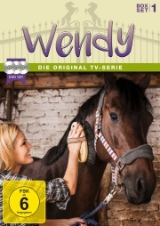 Wendy - Die Original TV-Serie (Box 1) (3 DVDs)