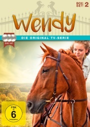 Wendy - Die Original TV-Serie (Box 2) (3 DVDs)