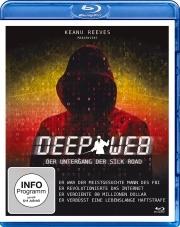 Deep Web - Der Untergang der Silk Road (Blu-ray)