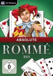 Absolute Rommé 10 (PC)