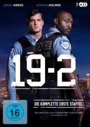 19-2 - Staffel 1 (3 DVDs)