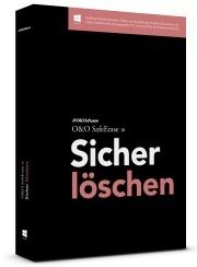 O&O SafeErase 10 Professional Edition