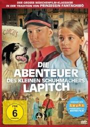 Die Abenteuer des kleinen Schuhmachers Lapitch (DVD)