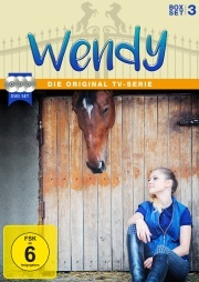 Wendy - Die Original TV-Serie (Box 3) (3 DVDs)