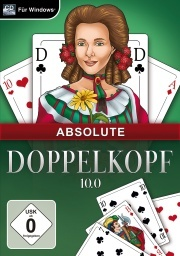 Absolute Doppelkopf 10 (PC)