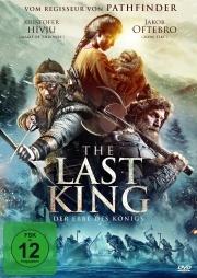 The Last King - Der Erbe des Königs (DVD)