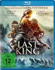The Last King - Der Erbe des Königs (Blu-ray)
