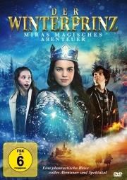 Der Winterprinz - Miras magisches Abenteuer (DVD)