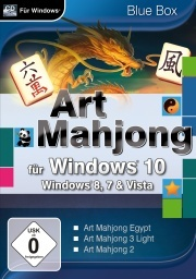 Art Mahjong für Windows 10 (PC)