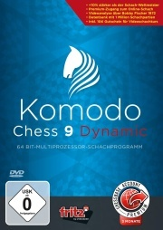 Komodo 9 Dynamic (PC)