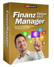 FinanzManager 2017 Deluxe (Version 24.00)