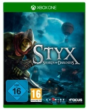 Styx - Shards of Darkness (XONE) Englisch