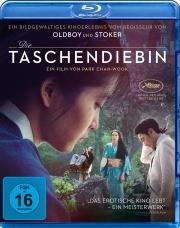 Die Taschendiebin (Blu-ray)
