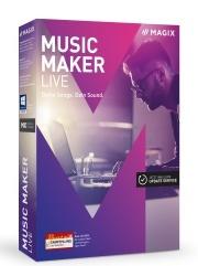 Music Maker Live 2017