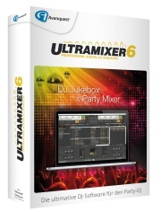 Ultramixer 6 Home