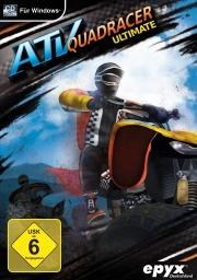ATV Quadracer Ultimate (PC)
