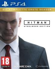 HITMAN: Die komplette erste Season Englisch (PS4)