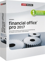 financial office pro 2017 (Version 17.00)