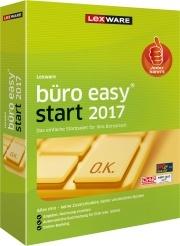 büro easy start 2017 (Version 4.00)
