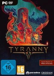 Tyranny (PC) Englisch