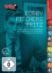 Bobby Fischers Fritz (PC)