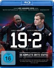 19-2 - Staffel 3 (2 Blu-rays)
