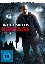 Hostage - Entführt (Special Edition) (DVD)