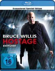 Hostage - Entführt (Special Edition) (Blu-ray)