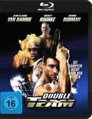 Double Team (Blu-ray)