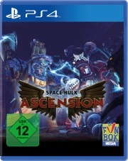 SPACE HULK Ascension (PS4) Englisch