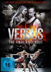 Versus - The Final Knockout (DVD)