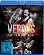 Versus - The Final Knockout (Blu-ray)